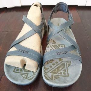 Merrel Sandspur Rose sandal